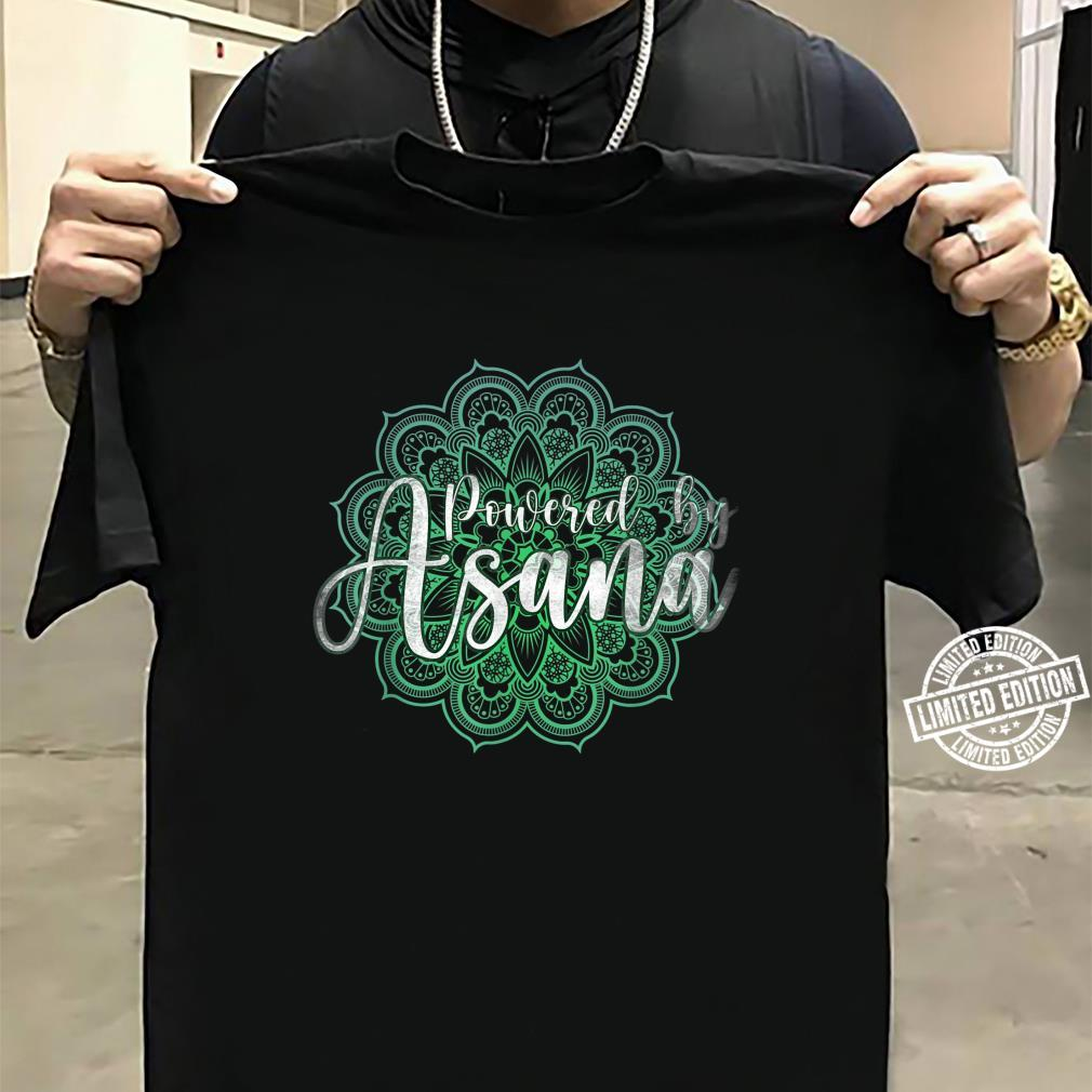 Asana Yoga Outfit Shirt sweater