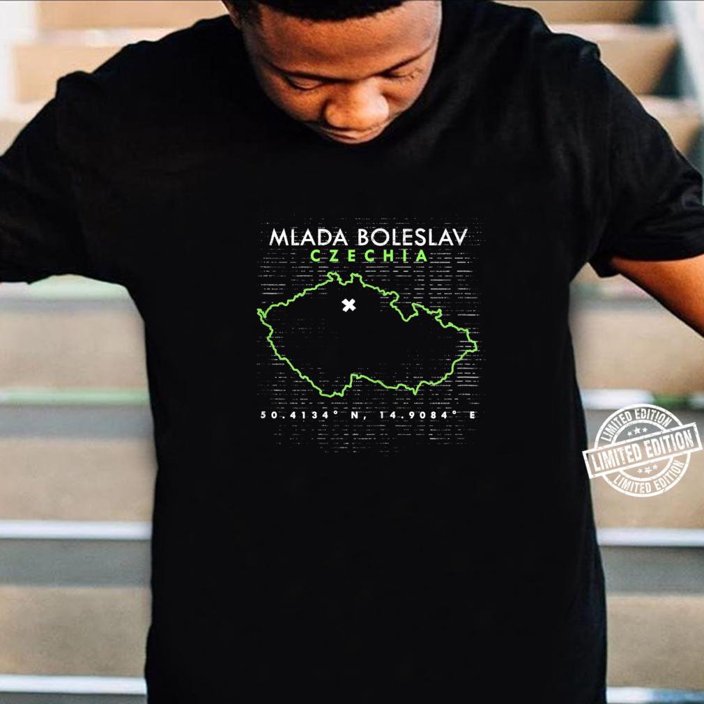 Czech Republic Mlada Boleslav Shirt