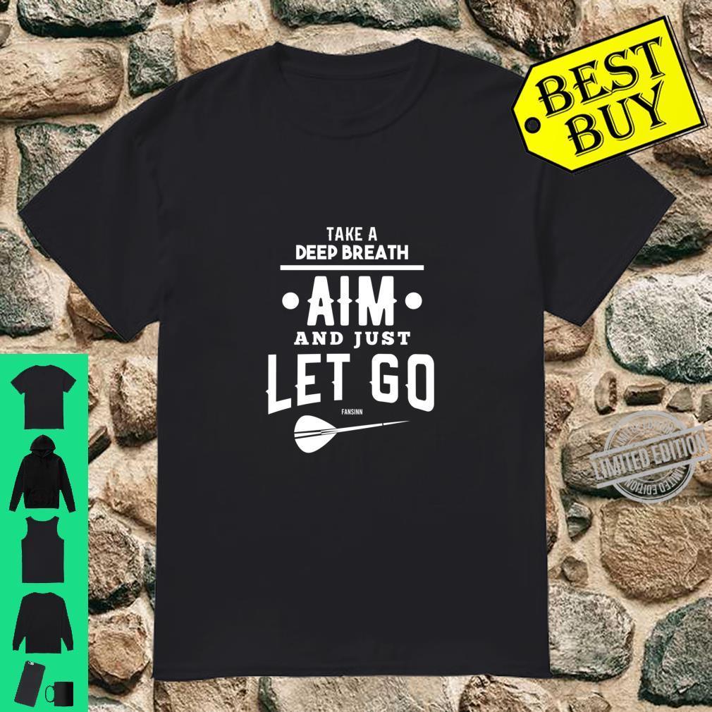 Dart Arrow Sport Target Classic Shirt