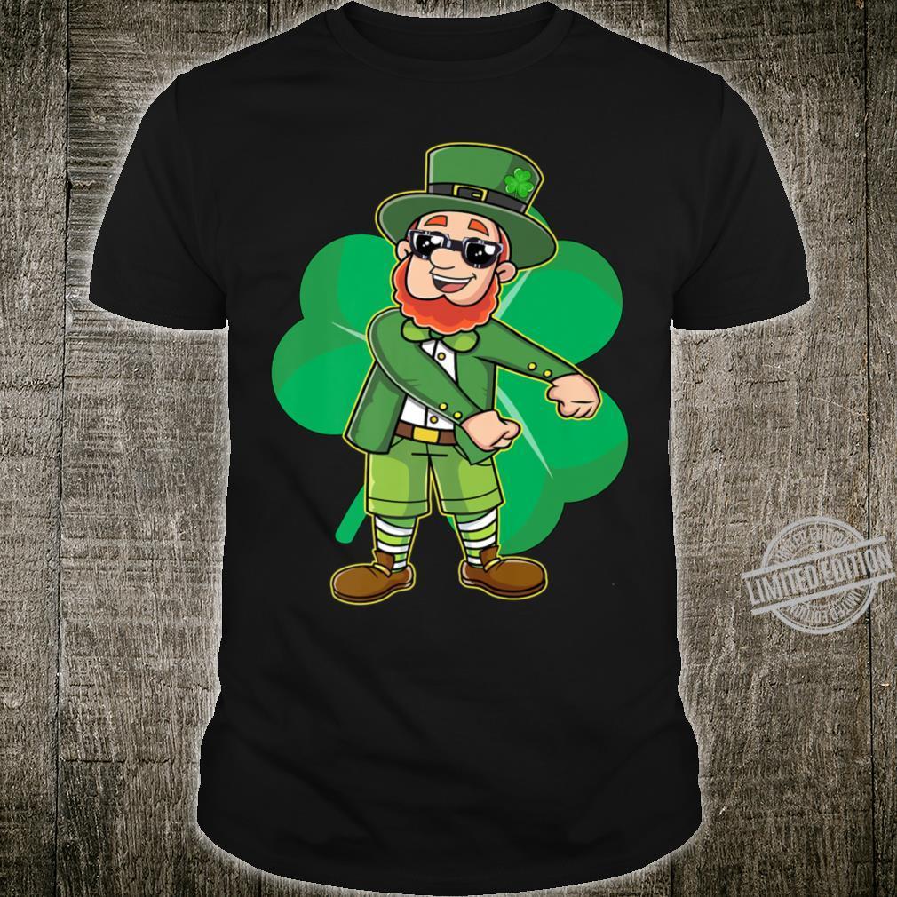 Funny St Patricks Day Crewneck Shirt