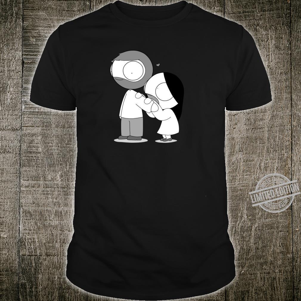 Love Bite Classic Shirt
