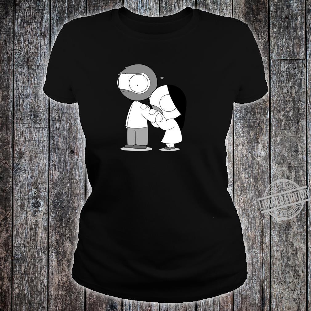 Love Bite Classic Shirt ladies tee